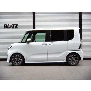 BLITZ ブリッツ 車高調 DAMPER ZZ-R DSCプラス 98537 タントカスタム LA650S 19/07〜 KF(Turbo/NA) 2WD|auto-craft|03
