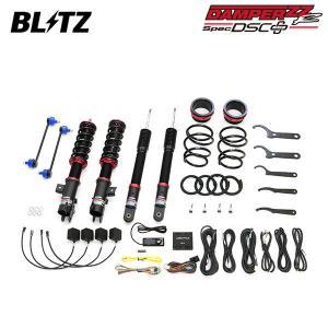 BLITZ ブリッツ 車高調 DAMPER ZZ-R DSCプラス 98538 タントカスタム LA660S 19/07〜 KF(Turbo/NA) 4WD|auto-craft