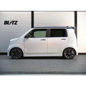 BLITZ ブリッツ 車高調 DAMPER ZZ-R 92548 N-WGN JH3 19/08〜 S07B auto-craft 02