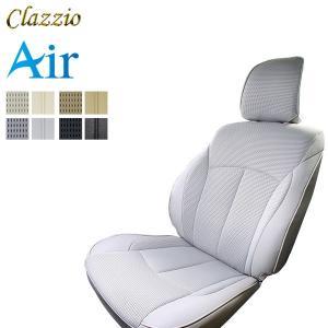 [Clazzio] クラッツィオ エアー シートカバー ジムニー JB64W H30/7〜 4人乗 [XC / XL(スズキ セーフティーサポート装着車 可)] ※代引不可|auto-craft