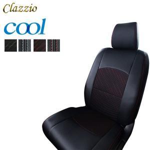 [Clazzio] クラッツィオ クール シートカバー ハスラー MR31S / MR41S H26/1〜 4人乗 [H27.12.6以前の{G / Gターボのセットオプション装着車} 他] ※代引不可|auto-craft