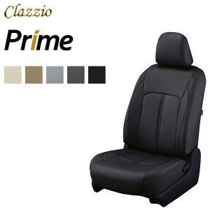 [Clazzio] クラッツィオ プライム シートカバー ハスラー MR31S / MR41S H26/1〜 4人乗 [H27.12.6以前の{G / Gターボのセットオプション装着車} 他] ※代引不可|auto-craft