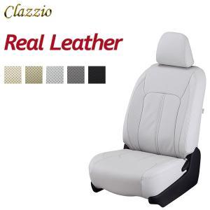 [Clazzio] クラッツィオ リアルレザー シートカバー ジムニー JB64W H30/7〜 4人乗 [XC / XL(スズキ セーフティーサポート装着車 可)] ※代引不可|auto-craft