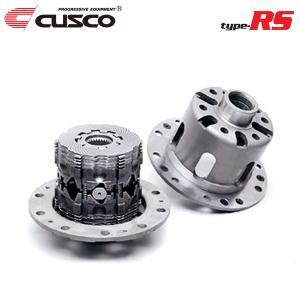 [CUSCO] クスコ LSD タイプRS 1way(1&1.5way) フロント ハスラー MR31S 2014年01月〜 R06A 0.66 FF MT 標準デフ:オープン|auto-craft