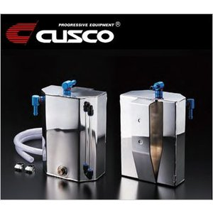 CUSCO クスコ 競技用 汎用オイルキャッチタンク 容量2L 【00A 010 A】|auto-craft