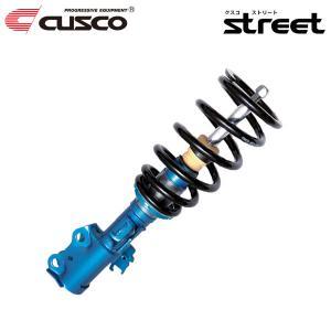 [CUSCO] クスコ 車高調 ストリート ハスラー MR31S 2014年01月〜 R06A 0.66/0.66T 4WD|auto-craft