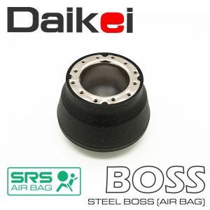 Daikei 大恵 ステアリングボス ロードスター ND5RC H15/05〜 SRSエアバッグ装着車 auto-craft