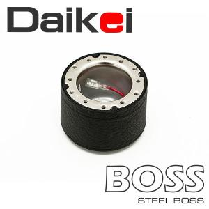 Daikei 大恵 ステアリングボス ジムニー SJ30.40/JA11/JA51/JA71/JB系 S58/07〜H08/09(前期) (660cc含)|auto-craft