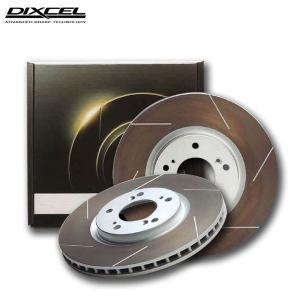 DIXCEL ディクセル ブレーキローター FSタイプ フロント コペン L880K 02/06〜|auto-craft