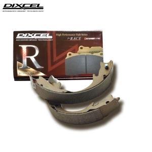 DIXCEL ブレーキシュー RGMタイプ リア コペン L880K 02/06〜|auto-craft