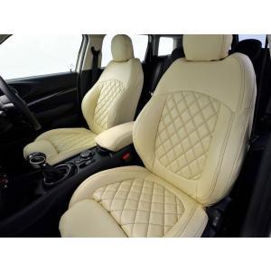 Dotty  ダイアGT シートカバー BMW X1 HS15 / HS20 2015/10〜 5人乗 [sDrive18i / sDrive18i Xライン / xDrive20i / xDrive20i Xライン]|auto-craft