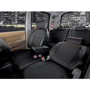 Dotty GT-PRO シートカバー ハスラー MR31S / MR41S H26/1〜 [G(〜H27.11セットオプション車に限る) / Gターボ(〜H27.11セットオプション車に限る) 他]|auto-craft