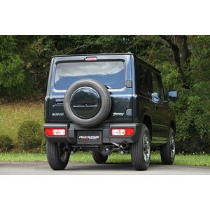 [FUJITSUBO] フジツボ マフラー オーソライズK ジムニー 3BA-JB64W  H30.07〜 R06A|auto-craft