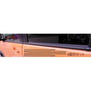 [hasepro] ハセプロ マジカルアートシート ウィンドモール ハスラー MR31S 2013/11〜|auto-craft