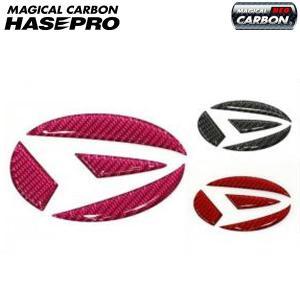 [hasepro] ハセプロ マジカルカーボンNEO リアエンブレム コペン L880K 2002/6〜 auto-craft