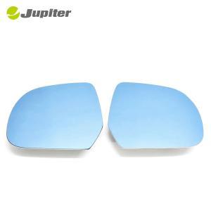 [Jupiter] ドアミラーブルーレンズ 【  ノート [E12(MC前)] (12/09〜14/10) 】 ドアミラーウインカー無車専用|auto-craft