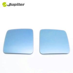 [Jupiter] ドアミラーブルーレンズ 【  エブリィ ワゴン [DA64W] (05/05〜) 】|auto-craft