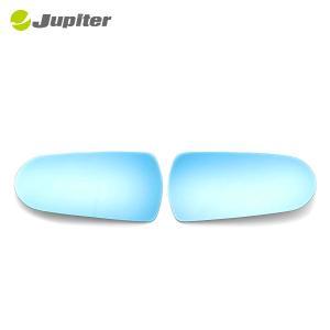 [Jupiter] ドアミラーブルーレンズ 【 S660 [JW5] (15/4〜) 】|auto-craft