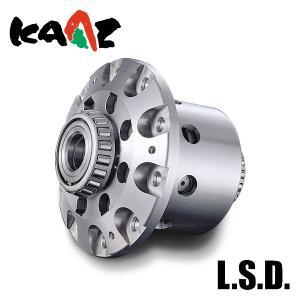 [KAAZ] カーツ LSD 1.5WAY リア用 ハイエース 200系 MT/AT オープン 送料無料 auto-craft