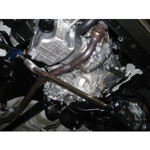 [カワイ製作所] フロントロアアームバー【 ハスラー [MR41S] ('15/05〜) エネチャージ車 】|auto-craft