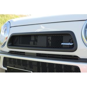 [Monster Sport] モンスタースポーツ スポーツグリル 【 ハスラー [MR31S/MR41S] ※特別仕様車「JスタイルII」を除く 】【代引不可】|auto-craft