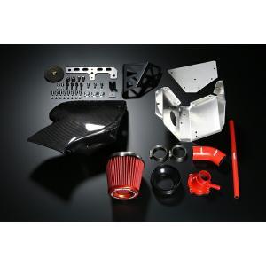 [Monster Sport] モンスタースポーツ PFX400インテークキット【 アルトワークス / アルトターボRS [HA36S] 】【代引不可】 auto-craft