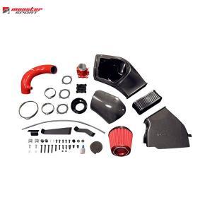 [Monster Sport] モンスタースポーツ  PFX400インテークキット スイフトスポーツ ZC33S 17.09〜 FF|auto-craft