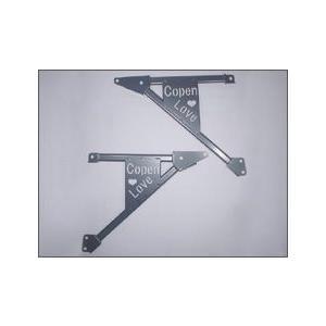 ナギサオート ガッチリサポート 【L880K コペン】|auto-craft