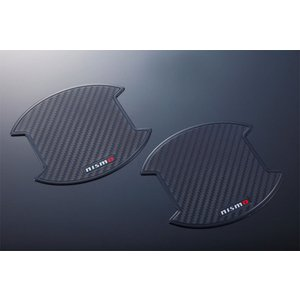 [nismo] ニスモ ドアハンドルプロテクター (L) 2枚セット【 セレナ C25 / C26 / C27 】|auto-craft