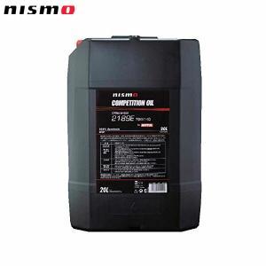[NISMO] ニスモ デフオイル 2189E (75W140) 1L×6缶 (1ケース) COMPETITION OIL MOTUL|auto-craft
