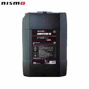 [NISMO] ニスモ エンジンオイル 2212E (15W50) 1L×6缶 (1ケース) COMPETITION OIL MOTUL|auto-craft