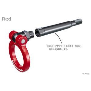 オクヤマ ≪フリップアップトーイングフック (フロント)≫ 【 ロードスター ND5RC 】|auto-craft