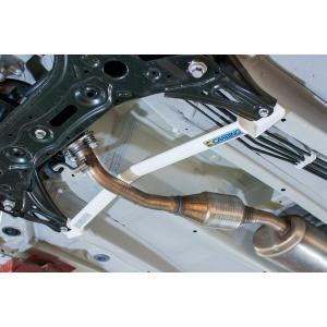 [OKUYAMA] オクヤマ  メンバーブレースセット アルトターボRS/ワークス HA36S FF車|auto-craft