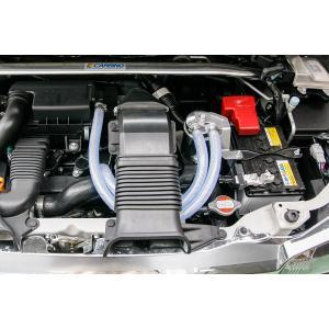 [OKUYAMA] オクヤマ 0.6L オイルキャッチタンク 【 アルトワークス / アルトターボRS [HA36S] 】|auto-craft