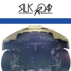 [SilkRoad] シルクロード ディフューザー 車種別専用フロント用 コペン L880K ※代引不可 auto-craft