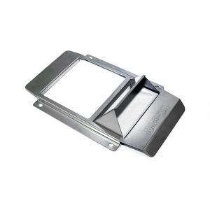 [ORSタニグチ] ジムニー [JB23-4〜10型]  エアBプレート(RA-NO'S製) クッションテープ付属|auto-craft