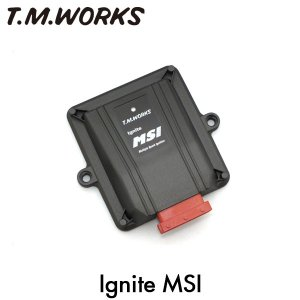 T.M.WORKS イグナイトMSI  コペン LA400K KF-DET 14/6〜|auto-craft