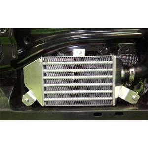 [TRUST] トラスト GReddy  インタークーラーキット SPEC-K TYPE34F 純正交換 コペン LA400K 15.06〜 KF|auto-craft