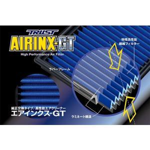 [TRUST] トラスト GReddy エアインクスGT SZ-7GT ジムニー JB23W 98.09  〜 K6AT 660 1型〜10型 auto-craft