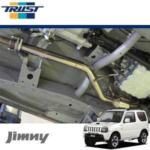 [TRUST] トラスト GReddy スポーツキャタライザー ジムニー ABA-JB23W K6A 99.01〜 2型〜10型 MT/AT 北海道・沖縄・離島は要確認 個人宅配送不可|auto-craft