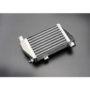 [TRUST] トラスト GReddy  インタークーラーキット SPEC-K TYPE35F 純正交換 ジムニー JB23W 02.01〜 K6Aターボ 4〜10型|auto-craft