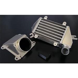 [TRUST] トラスト GReddy  インタークーラーキット SPEC-K TYPE34F 純正交換 ハスラー MR31S 14.01〜 K6Aターボ|auto-craft