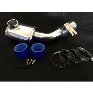 [Tryforce] トライフォースカンパニー スーパーファンネルスロットルチャンバー(純正エアクリーナーボックス非対応) ジムニー JB64W H30.7〜|auto-craft