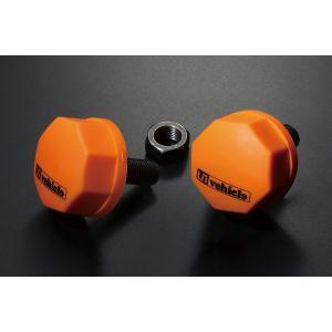 [UIvehicle] ≪4WD用 フロントバンプストップ≫ 【ハイエース 200系 (1〜4型) 全車対応 】 ※送料注意 auto-craft