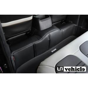 [UIvehicle] ≪エンジンルームカバー (リア)≫ 【ハイエース 200系 標準ボディ (1~4型) [スーパーGL] 】※送料注意|auto-craft