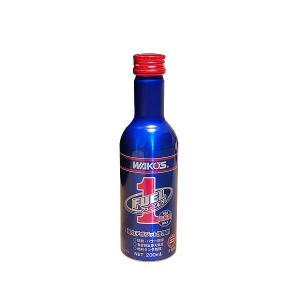 [WAKO'S] ワコーズ NEW フューエルワン [F-1] 【200mL】|auto-craft
