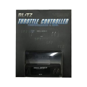 【即納】BLITZ THROTTLE CONTROLLER 14663 Z50 ムラーノ MURANO CBA-PNZ50 CBA-PZ50 CBA-TZ50|auto-craft