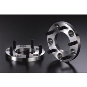 PCD変換スペーサー 100-114.3 4穴 P1.25 厚み15mm|auto-craft