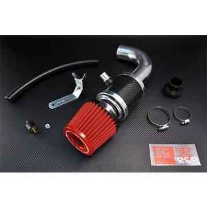 [ZERO-1000] 零1000 パワーチャンバー 赤レッド ジムニー [GF・GH・TA-JB23W] K6A(ターボ) 1〜3型専用 ※純正ブローオフ車専用/ボディーリフトアップ車取付不可|auto-craft