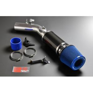 [ZERO-1000] 零1000 パワーチャンバーTYPE2 青ブルー ランドクルーザー70 [GRJ76K/GRJ79] 1GR-FE (14.8〜) 【限定70セット】|auto-craft